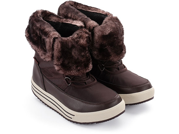 Walkmaxx Trend Sporty Winter Boots H 4.0